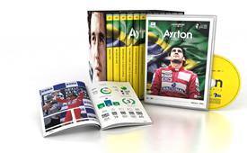 Senna - La Gazzetta dello Sport