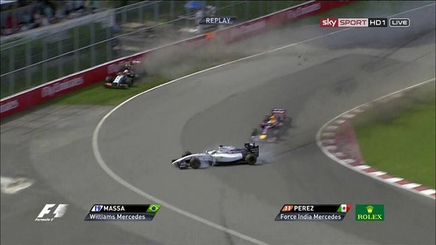 Perez Massa Canada