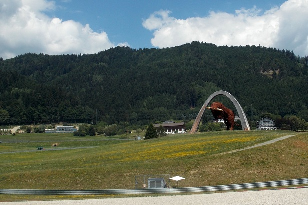 spielberg red bull ring austria