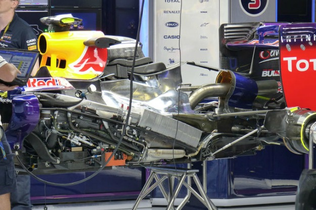 power unit red bull