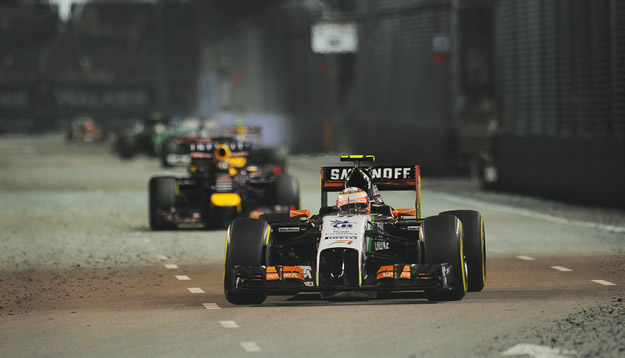 forceindia-perez-singapore