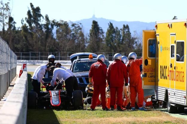 Incidente Fernando Alonso