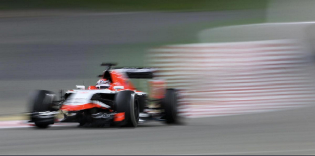 manor f1 marussia