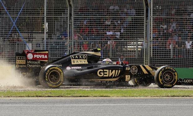 Lotus-Maldonado