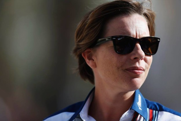 claire-williams