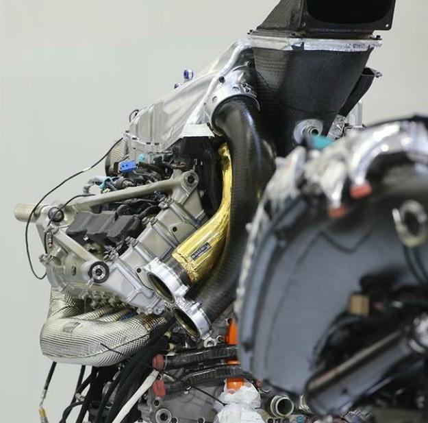 Foto Racecar Engineering