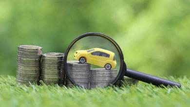 Cos'è il bollo autoveicoli e come si paga